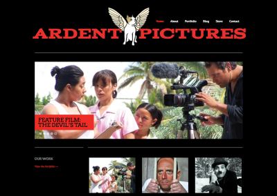 Ardent Pictures